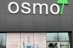 Нов магазин за масла OSMO